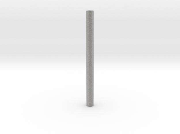 Pin816 in Metallic Plastic