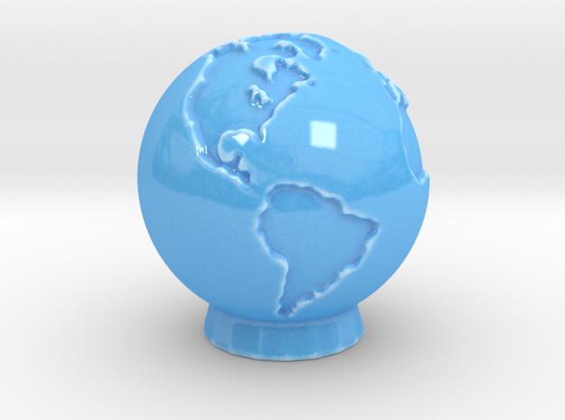 Ceramic Earth