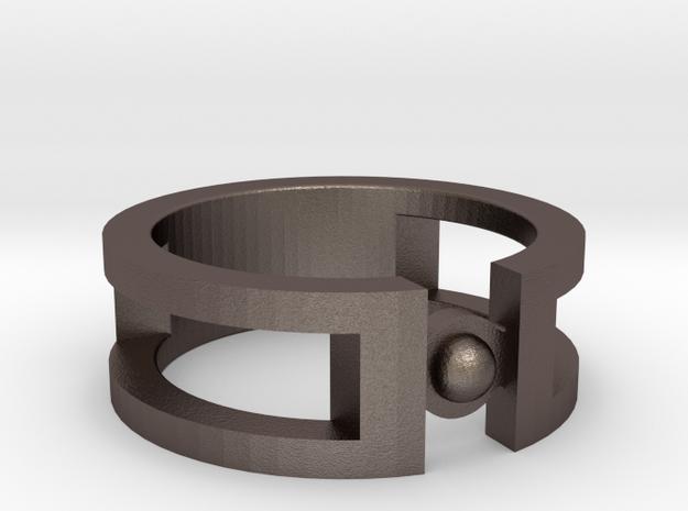 Sphere ring in Stainless Steel