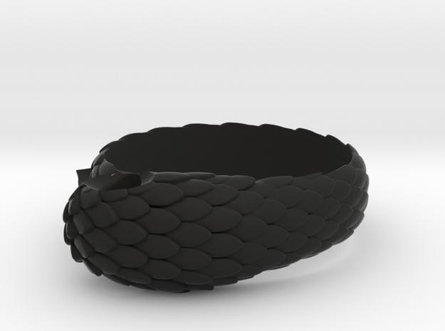 US6.5 Snake Ring: Tritium