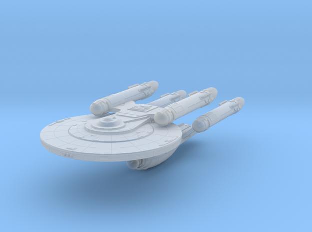 KittyHawk Class BattleCruiser