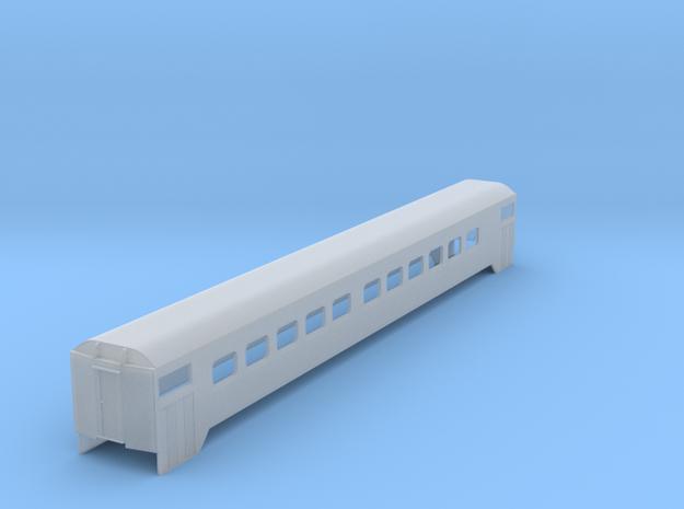 Hawker Siddeley Passenger Car N Scale