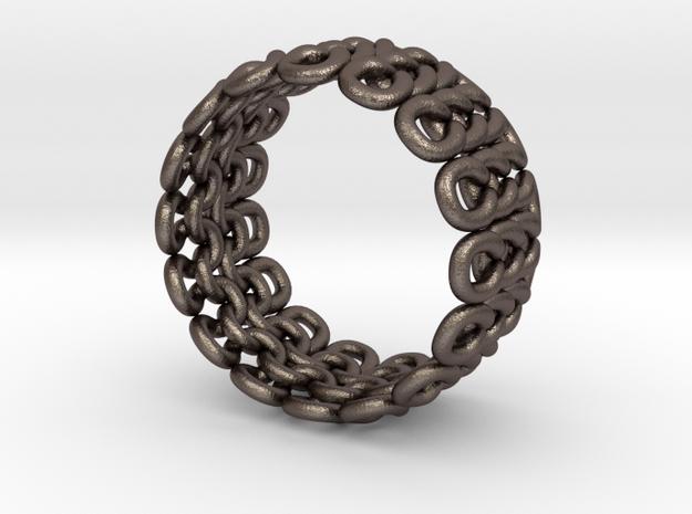 Knitter's Ring (59mm)