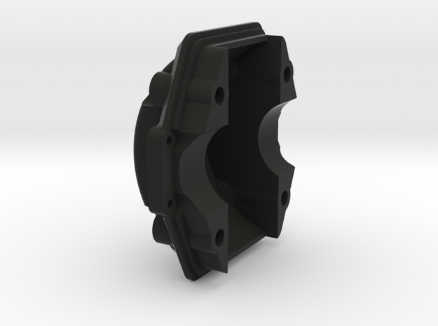 NCX10 Scale Diff Cover