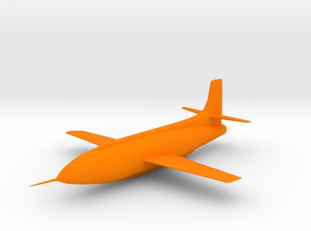 Rocket Plane 1/70