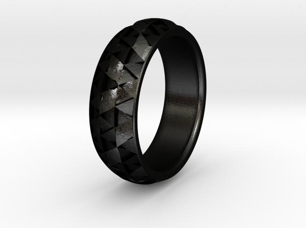Hexmo Ring