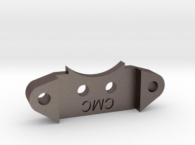 CMC Servo Horn Bracket in Stainless Steel