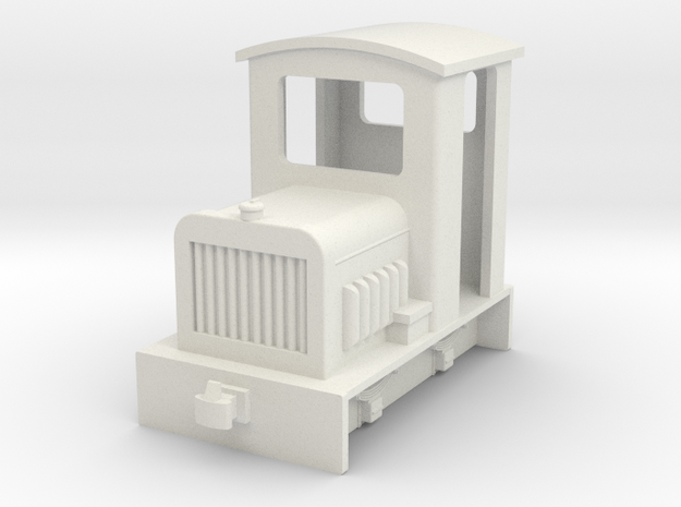 009 small diesel 1 fit HM01 chassis