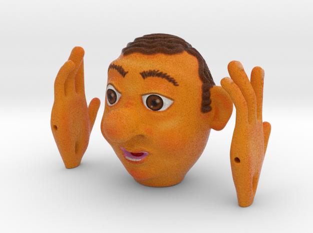 Puppet 001