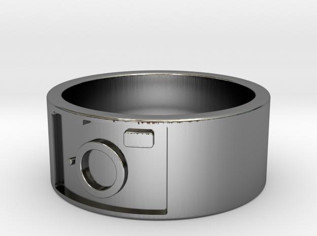 Cnphoto 18.8mm in Premium Silver