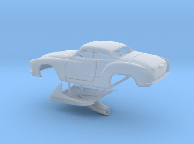 1/43 Legal Pro Mod Karmann Ghia