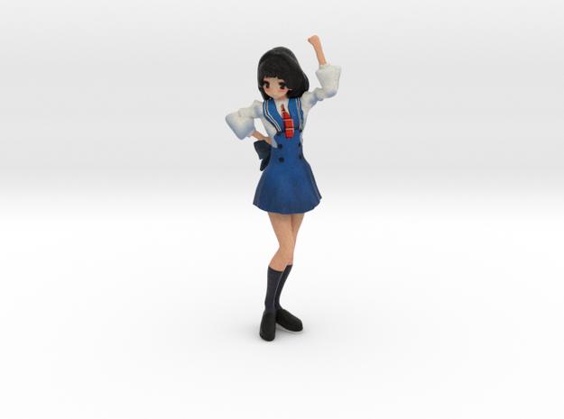 Japanese figure AKARI
