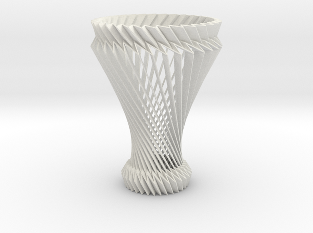 Hyperboloid Decorative Lamp V2