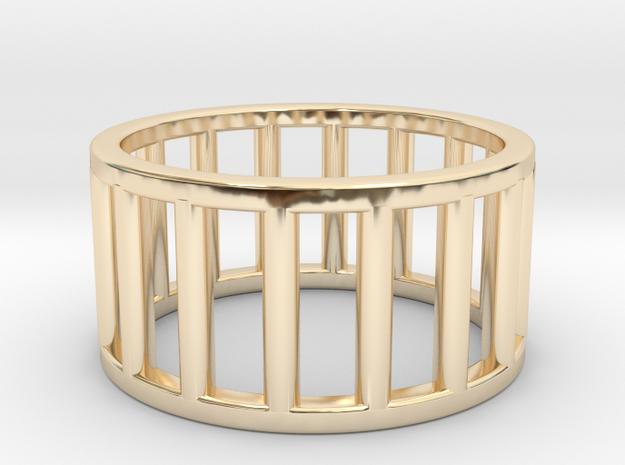 Albaro Ring- Size,6