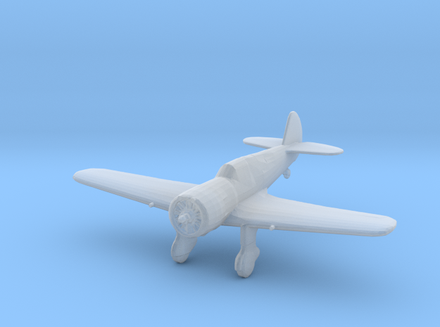 Curtiss 75N 'Hawk' 1:200 x1 FUD