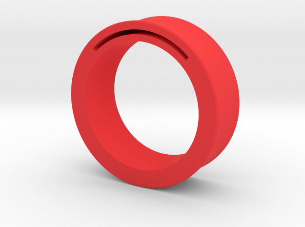 Simple Band-Nfc-Rfid Ring