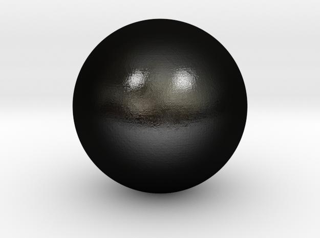 Earth's Schwarzschild Radius