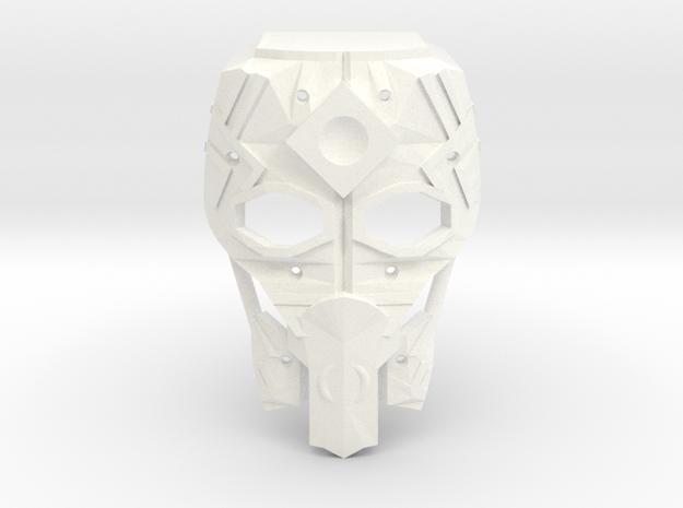 Mask of Intangibility V2