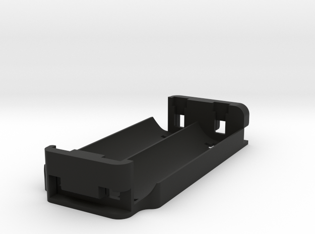 Dual 18650 Series Sled for Alpinetech P+