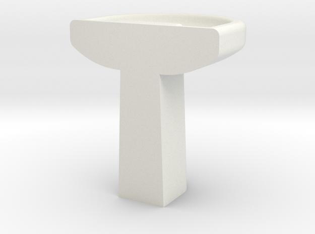 Basin 1:64 Scale