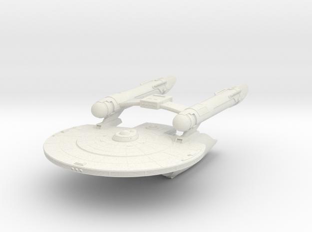 Geronmo Class  V   New Axanar Ship