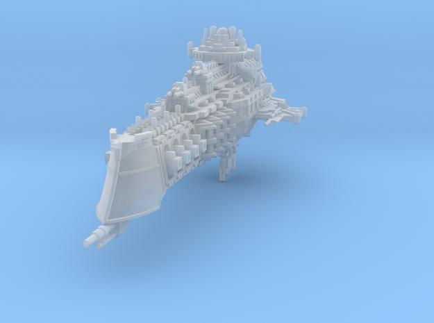 Mars class battlecruiser