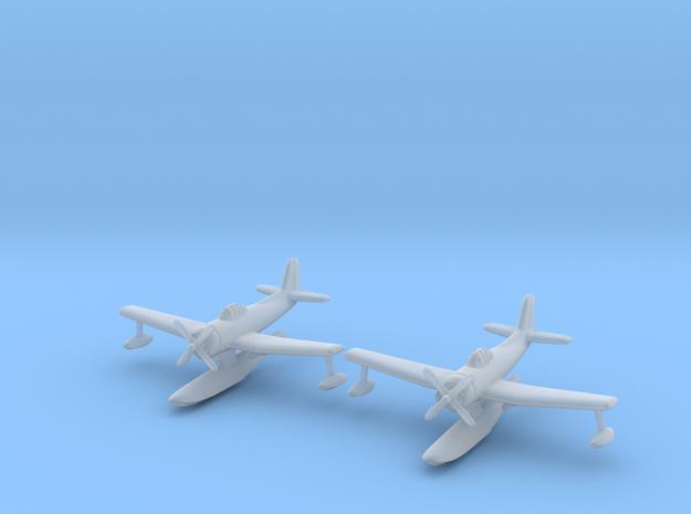 Curtiss SC-1 Seahawk 1/350