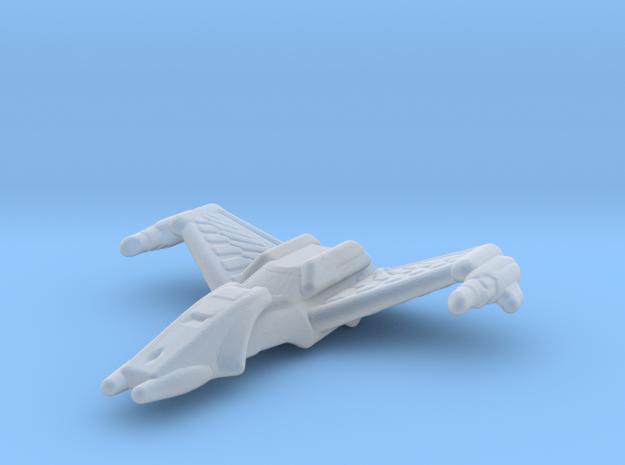Klingon Interceptor 1/7000