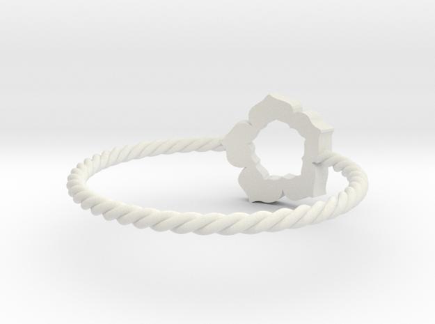 Model-55b236f7a208377298ec3f5be0ff27dc in White Natural Versatile Plastic