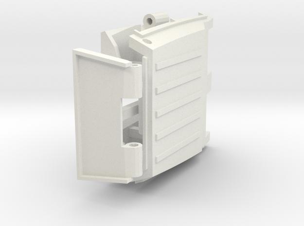 Trunk Fill Assembly - Shield Type