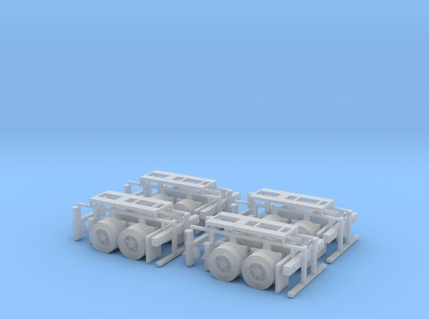 N TrailerDetail Kit (4-pack)