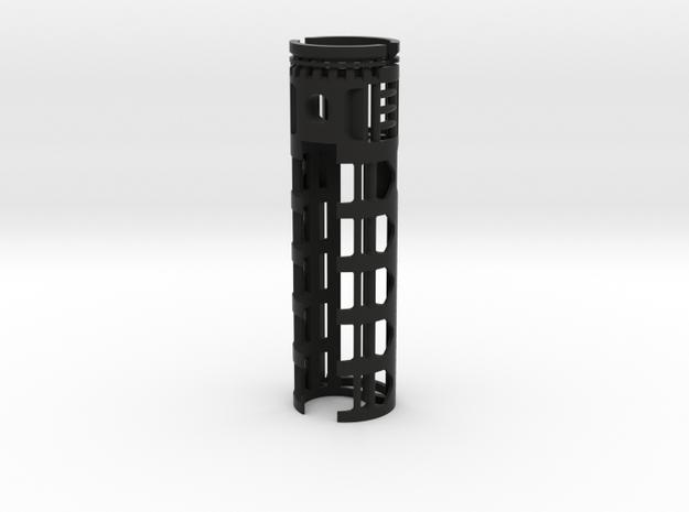 PDW-I2-02 - Padawan I2 & 18650 battery V2