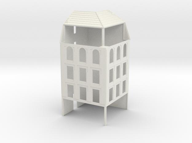 NVIM51 - City buildings