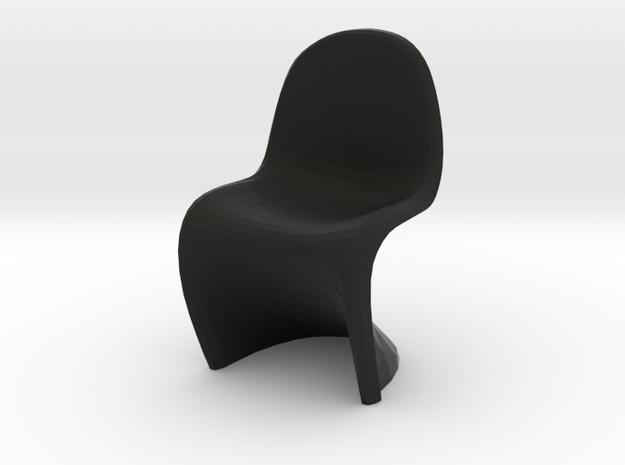 Miniature Panton Chair - Verner Panton