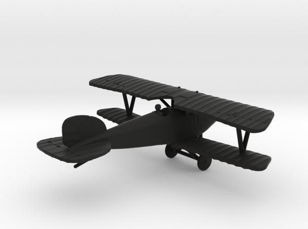 Albatros D.III (Middle East version)