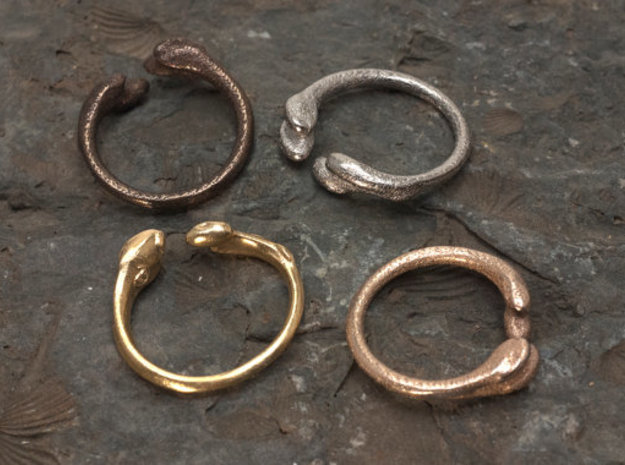 Femur Ring - with size variations