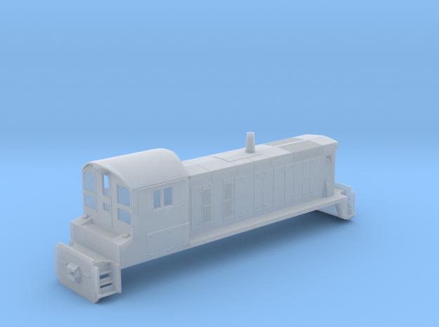 1/87 scale SW1001 RDG/CR version