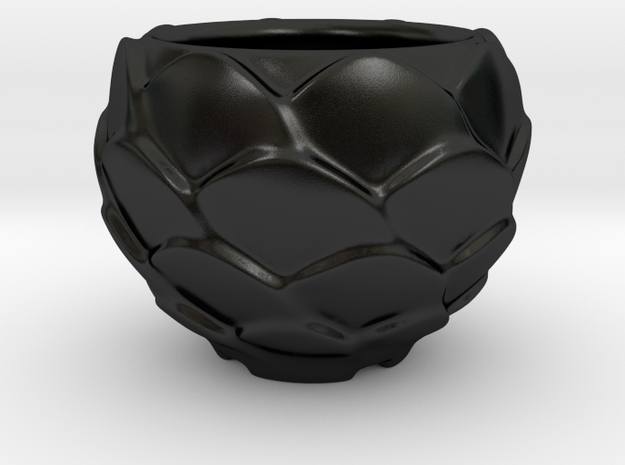 Small Artichoke Cup 3d printed
