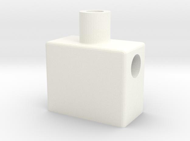 Custom Square Lego Torso
