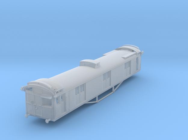 NTP3 - VR Tait Parcels Van (3 CM)