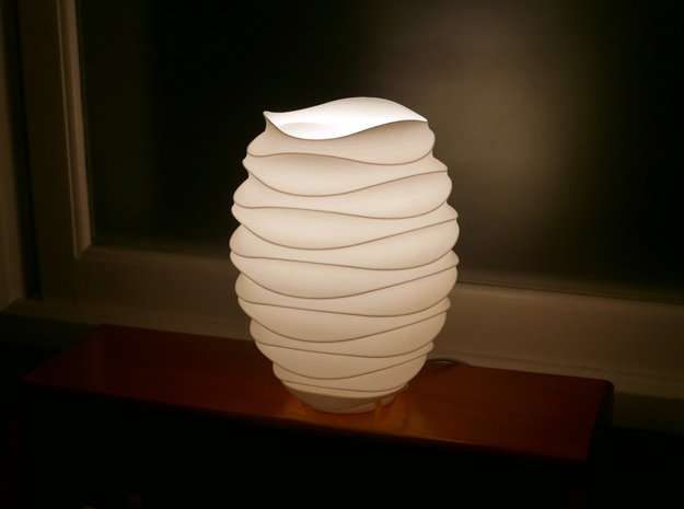 Table Lamp_STL No.2