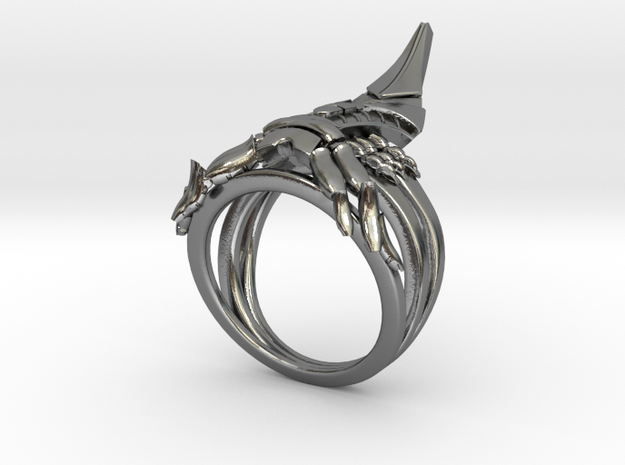 Reaper Ring