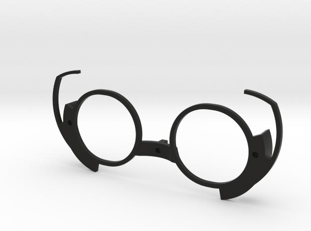VRProtect Frame 43mm Version in Black Strong & Flexible