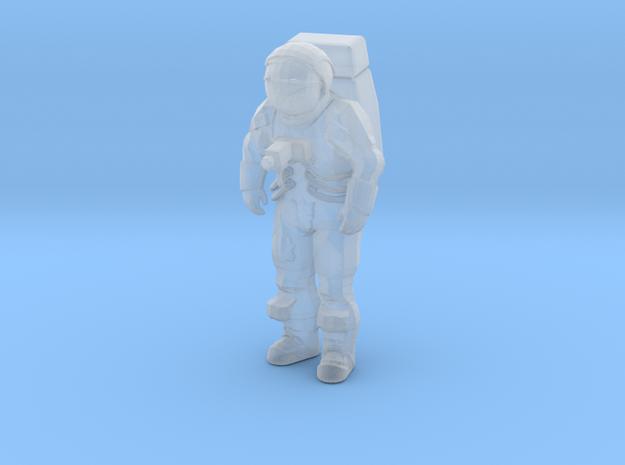 Apollo Astronaut - 72:1 Scale