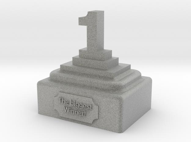 Trophy #1