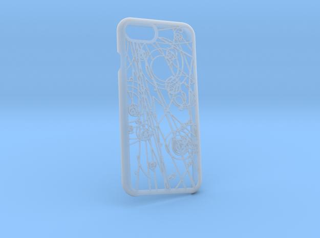 Quantum Touch - Iphone 7 Case