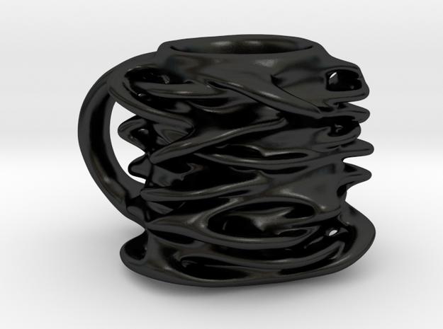 Interwebs mug 3d printed