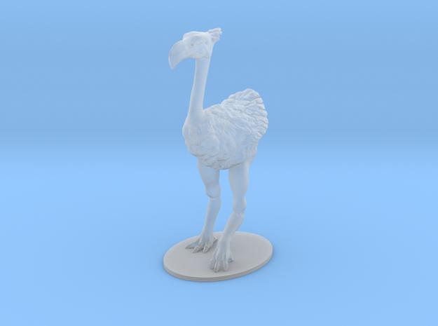 Axe Beak in Smooth Fine Detail Plastic: 1:60.96