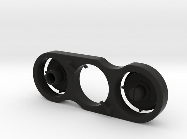 The Jackhammer - Fidget Spinner Clicker - EDC