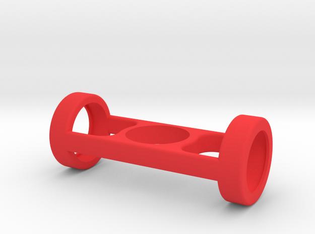 The Centrifuge - Fidget Spinner - EDC